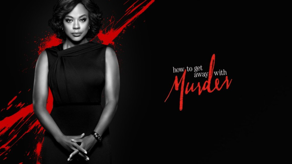 how to get away with murder viola davis netflix
