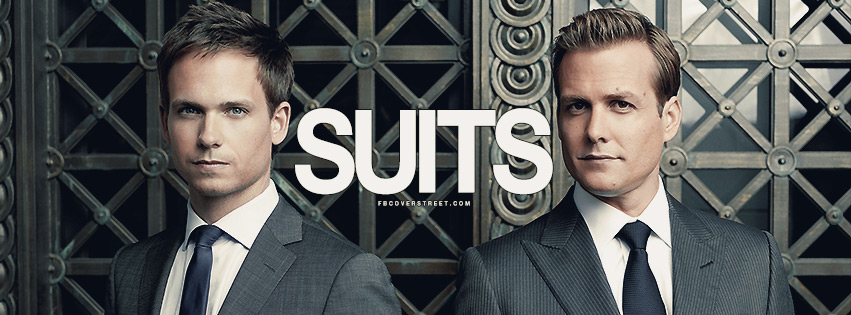 suits netflix séries