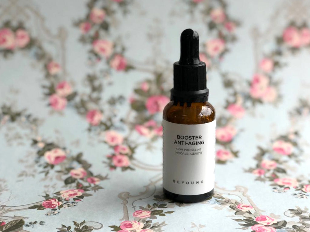 booster anti-aging beyoung
